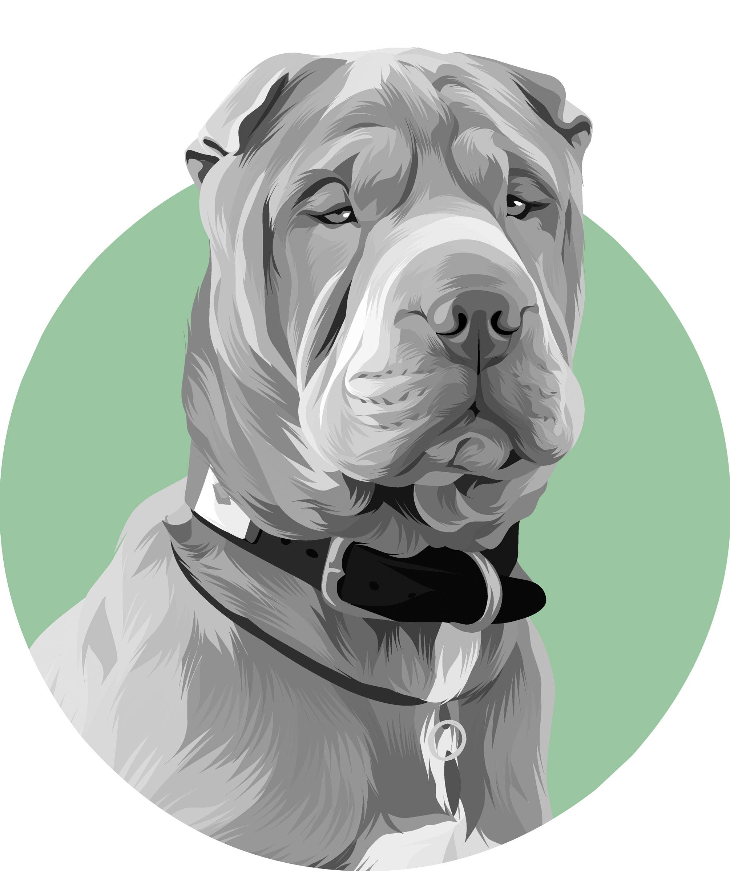 Firmenhund