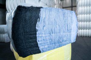 Strauss Fasern Farben Chemiefasern Faserhandel Stapelfasern